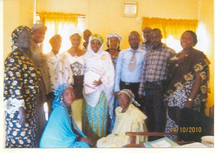 Smi kwara sweet mother international nigeria at the meeting of the management team of smi kwara held on the 2nd october 2010 members identified the need to appoint grand patrons grand matrons altavistaventures Images