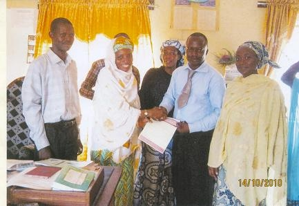 Smi kwara sweet mother international nigeria appointment of hajia ra shehu as team kwara save campaign matron thecheapjerseys Choice Image