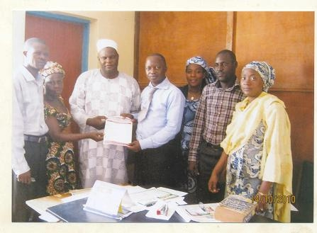 Smi kwara sweet mother international nigeria appointment of alhaji abdulkadri ajia as team kwara save campaign patron thecheapjerseys Choice Image